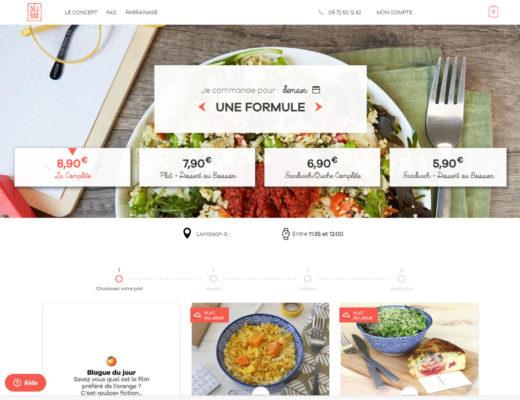 Dejbox : une solution innovante pour les déjeuners en entreprise